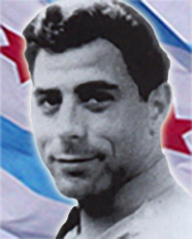 James A. Alfano Jr. | Star #4707