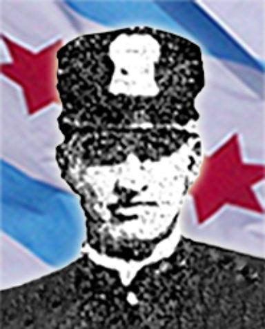 William J. Allison    Star #304