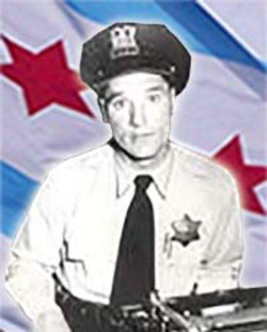 Charles Patrick Annerino Jr. | Star #7936