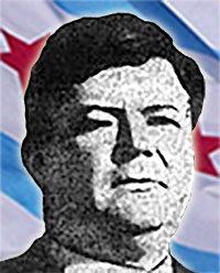 Joseph P. Baggott    Star #3125