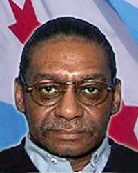 Michael Ray Bailey Sr.   Star #13970