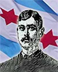 Patrolman John J. Barrett  | Star #557