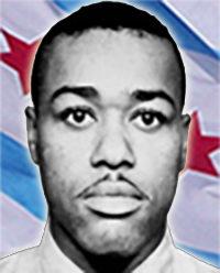 LeRoy N. Berry Jr. | Star #12789