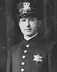 Detective Sergeant Stanley J. Birns  | Star #322