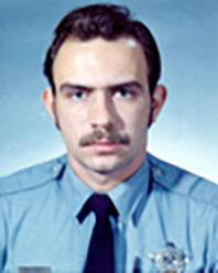 "Patrolman William ""Billy"" S. Bodnar Jr. 