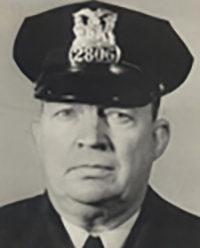 Albert Horace Brown  | Star #2806