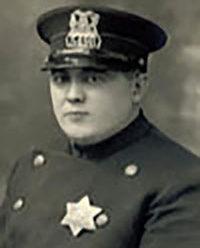 William McKinley Buck  | Star #5498
