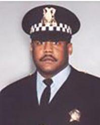 Patrolman James Henry Camp  | Star #3934