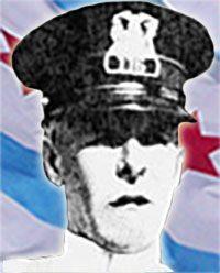 Park Policeman Daniel J. Carey Sr. | Star #116