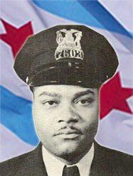 Temporary Detective Roy A. Carney Jr. | Star #7603