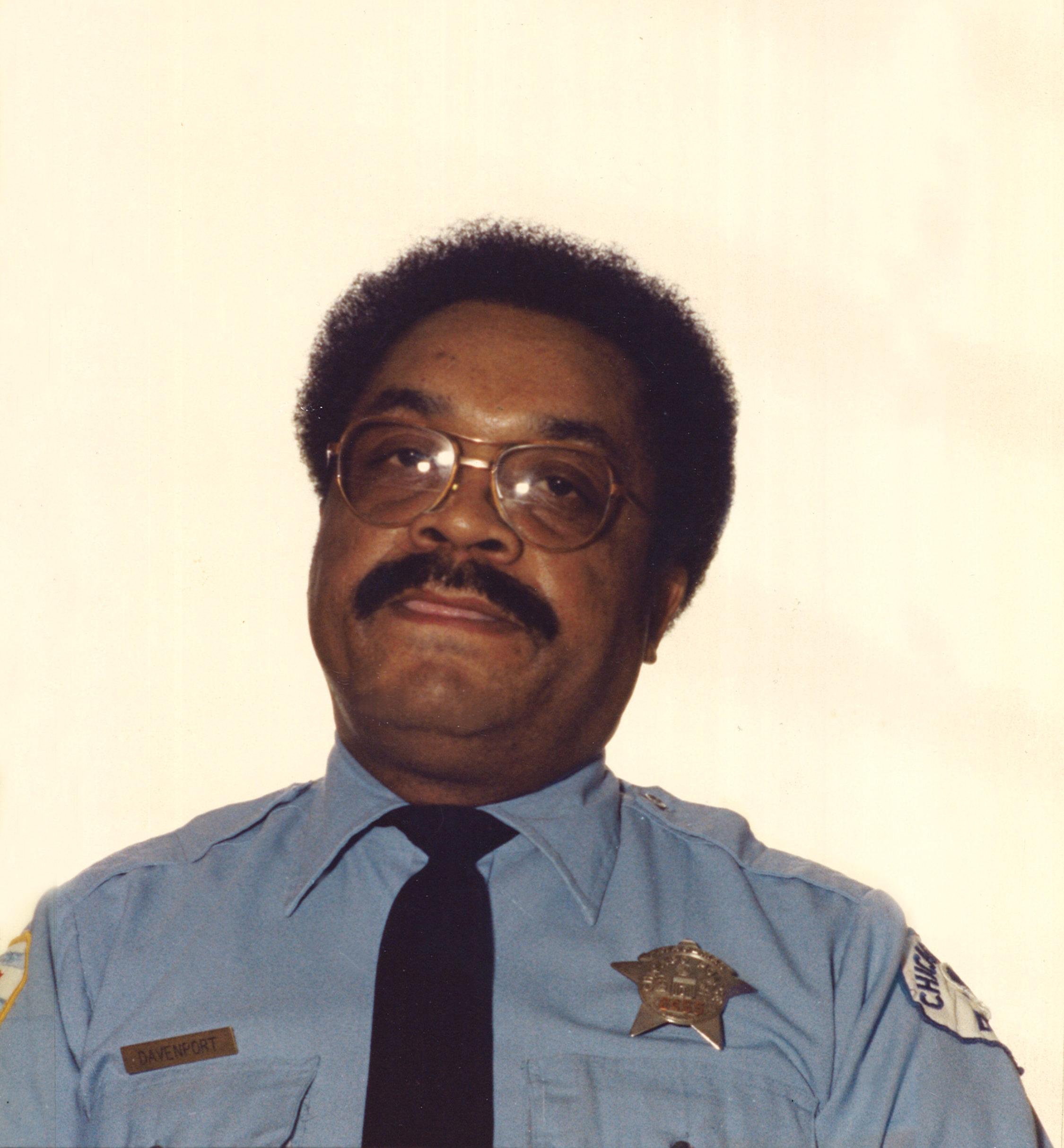 Richard (NMN) Davenport Jr.   Star #2280