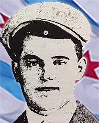 Patrolman Morgan Patrick Donahue  | Star #Unknown