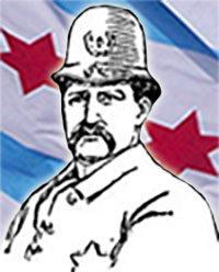 Patrolman Edward Appleyard Duddles  | Star #2507