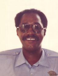 Patrolman Fred (NMN) Eckles Jr. | Star #13561
