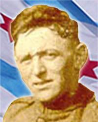 Joseph P. Hastings    Star #6384