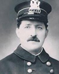 Patrolman John Joseph Keough  | Star #2331