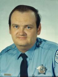 Patrolman Raymond Carl Kilroy  | Star #14686