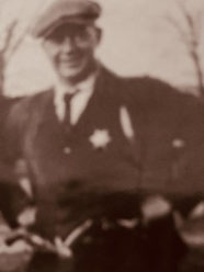 Park Policeman Joseph  Klocek  | Star #400