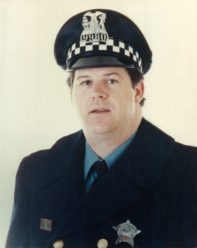 Patrolman John Charles Knight  | Star #5119