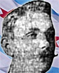 Bernard J. Lenehan Sr. | Star #536