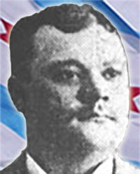 William Frederick Messenger  | Star #71