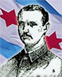 George F. Miller    Star #551