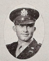 Patrolman John A. McCarthy Sr. | Star #Unknown