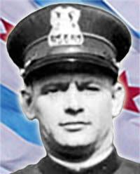 Patrolman Michael W. Oakley  | Star #5445