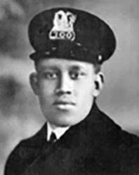 Patrolman John R. Officer  | Star #700