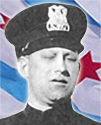 Harold F. Olson  | Star #2911