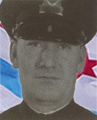 Park Policeman Robert Ellsworth Oman  | Star #188