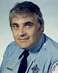 Sergeant Michael Rocco Palese  | Star #1514
