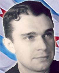 Donald Henry Schodrof Sr.   Star #4382