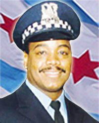 Patrolman Gregory Ivan Young  | Star #16148